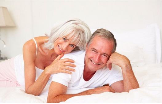 Cách ít người biết để có cơ thể cường tráng, sinh lý vững mạnh ở tuổi xế chiều