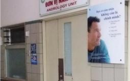 Chữa bệnh xuất tinh sớm tại Phòng khám Nam học - Bệnh viện Bạch Mai
