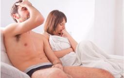 Loạt dấu hiệu sớm tiên đoán quý ông dễ bị mãn dục nam