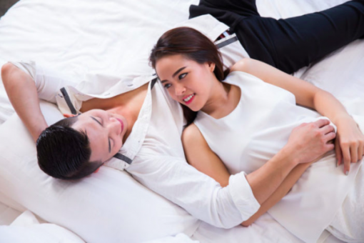 Sai lầm chết người hàng ngàn quý ông mắc phải sau khi quan hệ tình dục