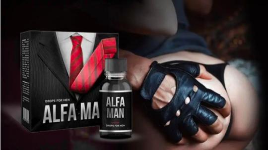 Thuốc Alfa Man có tốt không? Giá bao nhiêu? Mua ở đâu?