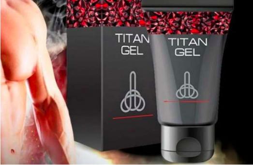 Thuốc Titan Gel có tốt không? Giá bao nhiêu? Mua ở đâu?