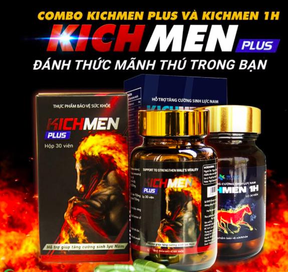 Thuốc Kichmen Plus có tốt không?