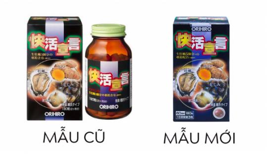 Tinh chất Hàu tươi Orihiro Nhật Bản có tốt không?