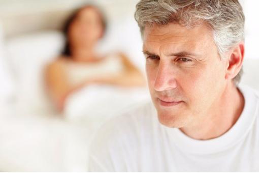 Tình trạng mãn dục nam là gì? Nguyên nhân và cách khắc phục hiệu quả