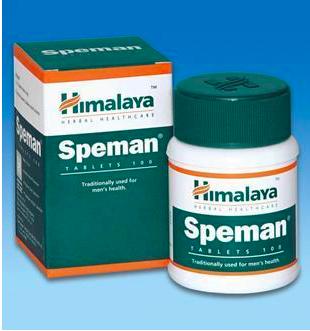 Viên uống Speman Himalaya có tốt không? Giá bao nhiêu? Mua ở đâu?