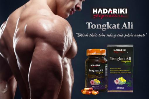 Viên uống Tongkat Ali có tốt không? Giá bao nhiêu? Mua ở đâu?