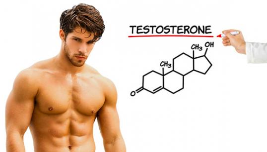 Bổ sung testosterone ngoại sinh được nhiều nam giới trẻ tuổi lựa chọn