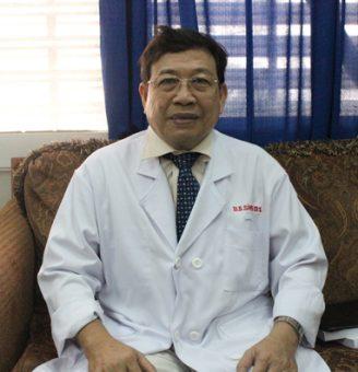 Bác sĩ Trần Ngọc Sinh - Bệnh viện Đại học Y Dược TP HCM