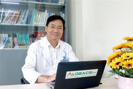 TS. Bác sĩ Trương Hoàng Minh - Bệnh viện nhân dân 115