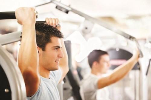Chuyên gia tư vấn các nam giới nên tập thể dục để hỗ trợ chữa bệnh yếu sinh lý
