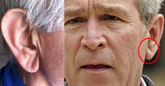 Nhận biết đàn ông yếu sinh lý đơn giản qua nếp nhăn trên dái tai