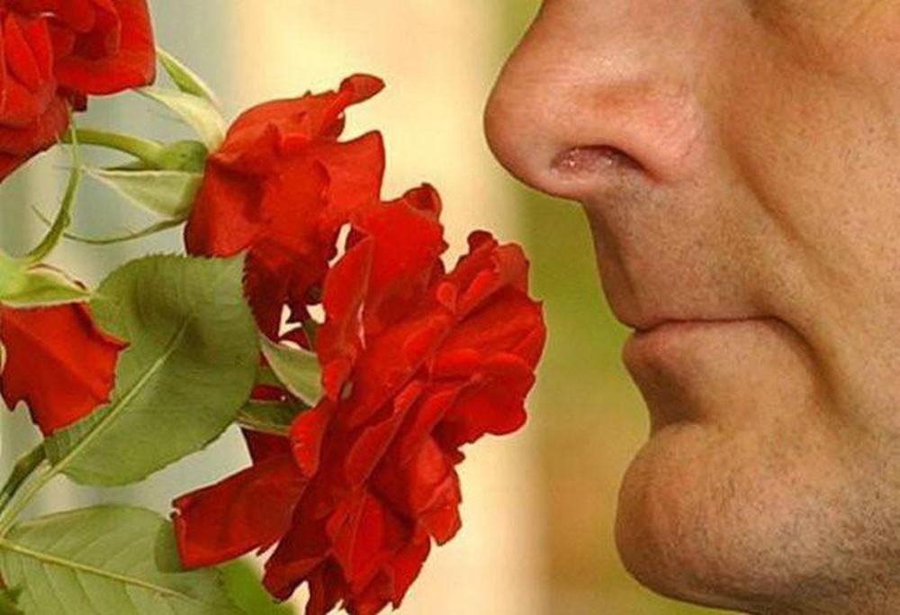 """Nam giới có khứu giác kém thường kém phong độ trong chuyện """"yêu"""""""