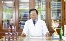 Bác sĩ, thầy thuốc ưu tú Phạm Hoà Lan - Nguyên chủ nhiệm Khoa Trang bị, Trung tâm kiểm nghiệm & Nghiên cứu Dược Quân đội, Cục Quân y, Bộ Quốc Phòng