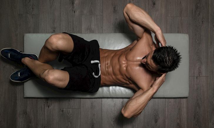 """Tập thể dục rất tốt cho """"chuyện ấy"""" ở nam giới"""