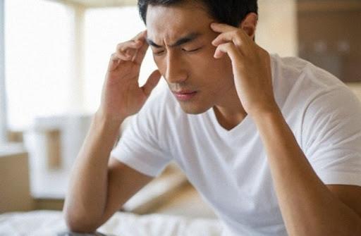 Giảm thị lực là tác dụng phụ thường gặp khi dùng thuốc tăng cường sinh lý cấp tốc