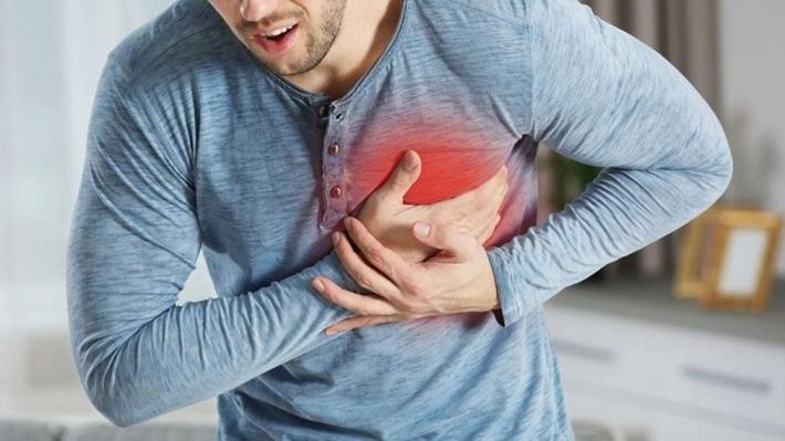 Nam giới mắc bệnh tim mạch nên cẩn thận khi dùng thuốc cường dương