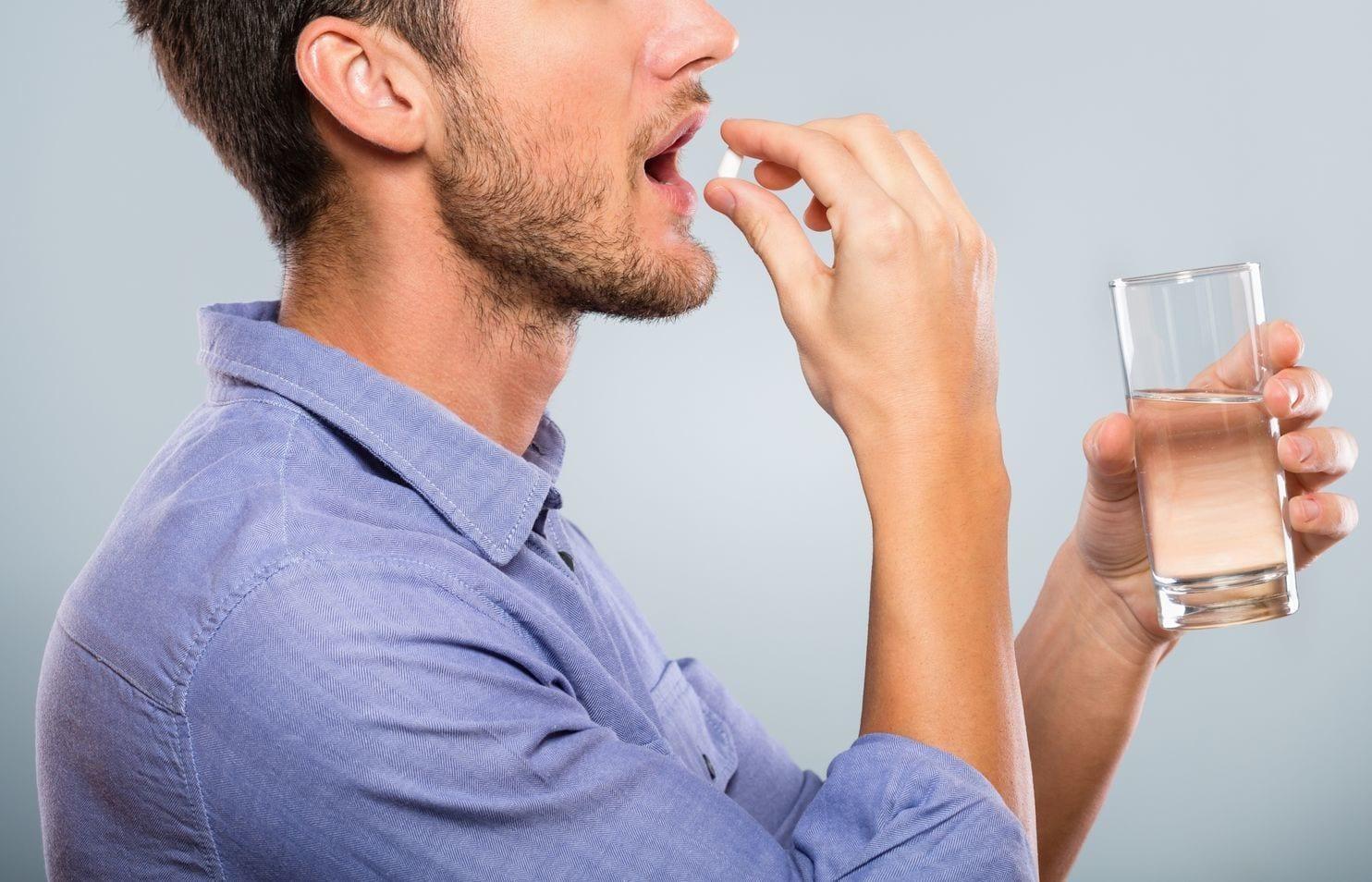 Thuốc cường dương dạng uống được nhiều nam giới lựa chọn để kéo dài thời gian quan hệ