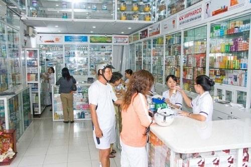 Dễ dàng mua thuốc trị liệt dương ở các nhà thuốc tư nhân