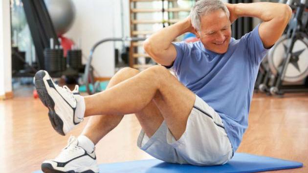 Rèn luyện thể lực là cách phòng tránh hiệu quả