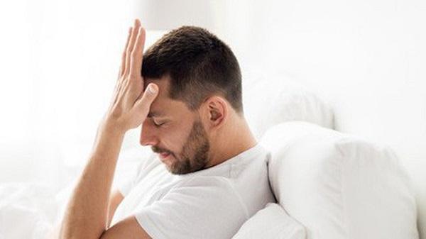 Chóng mặt, đau đầu là tác dụng phụ thường gặp khi dùng Rocket 1h
