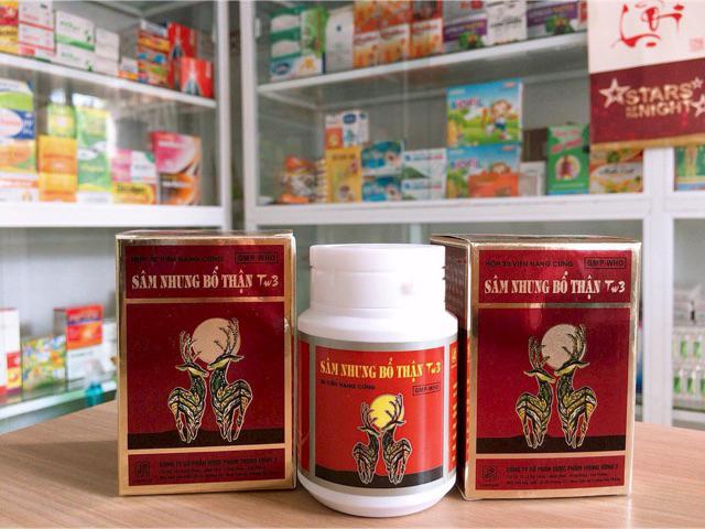 Bạn có thể dễ dàng tìm mua sản phẩm tại các nhà thuốc trên cả nước