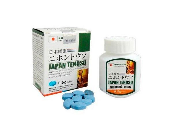 Japan Tengsu được nhập khẩu và kiểm định nghiêm ngặt trước khi đưa vào thị trường Việt Nam