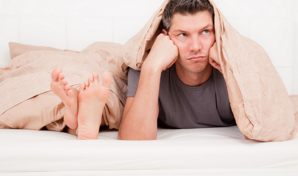 Nam giới thiếu kẽm sẽ dẫn đến suy giảm ham muốn tình dục, chất lượng tinh trùng kém tăng nguy cơ hiếm muộn