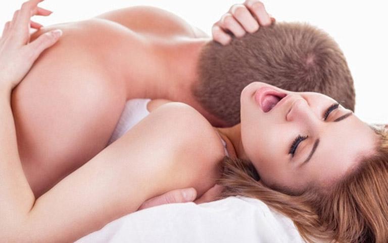 Những tiếng rên gợi cảm của phụ nữ chính là nghệ thuật quan hệ tình dục đỉnh cao của đàn ông