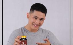 Anh Nguyễn Huy Cường rất hài lòng khi sử dụng viên uống Mr Sun