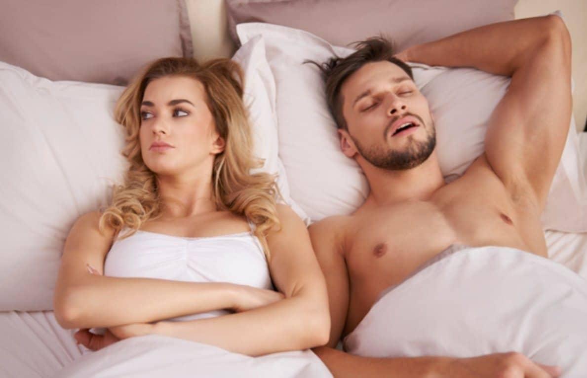 Xuất tinh nhiều khiến nam giới tiêu hao khá nhiều năng lượng