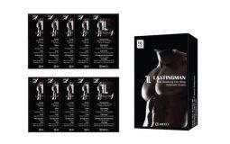 Tem ngậm Lastingman cũng là một sản phẩm của Công ty tại tập đoàn dược C.L.Pharm Co., Ltd- Hàn quốc