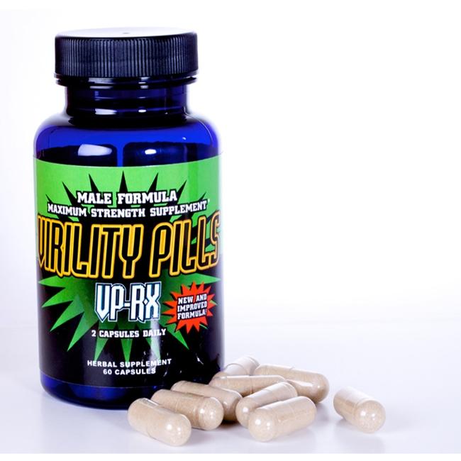 Thành phần chính của viên uống VPRX đều là các thảo dược tự nhiên như nhân sâm, táo gai, dâm dương hoắc, bạch tật lê cùng một số vitamin E, B3, sắt, kẽm...